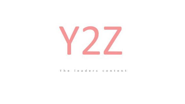 Z2Y חברת התוכן מבית The Leaders